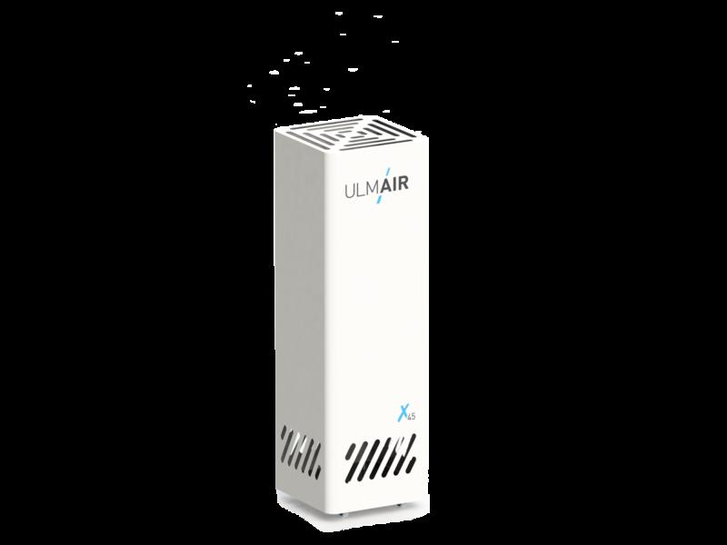 Mobiles Luftreinigungsgerät ULMAIR X45